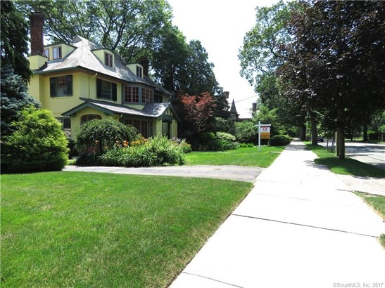 325 Saint Ronan Street, New Haven, CT - USA (photo 1)