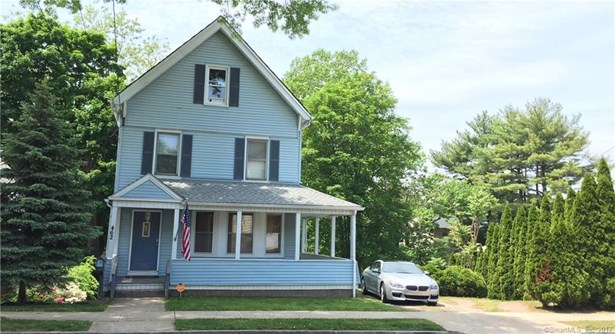 462 Woodward Avenue, New Haven, CT - USA (photo 1)
