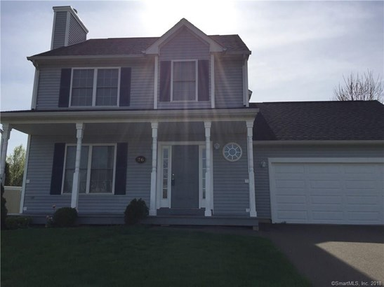 26 Saratoga Way, Meriden, CT - USA (photo 1)