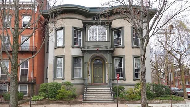 42 Academy Street 5, New Haven, CT - USA (photo 1)