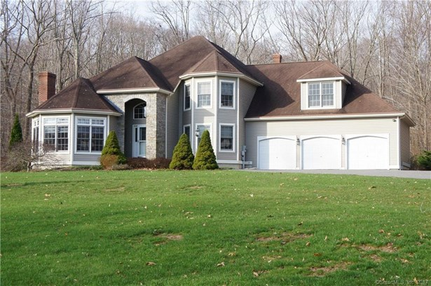 185 Wrights Pond Road, Westbrook, CT - USA (photo 2)