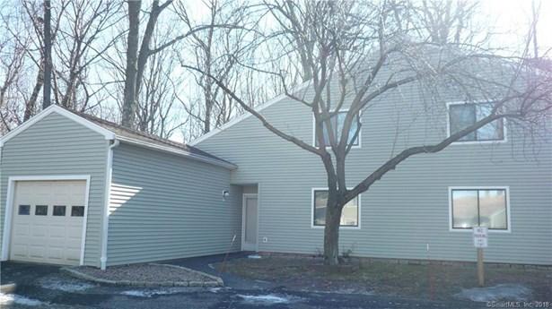 40 Foxon Hill Road B4, New Haven, CT - USA (photo 1)