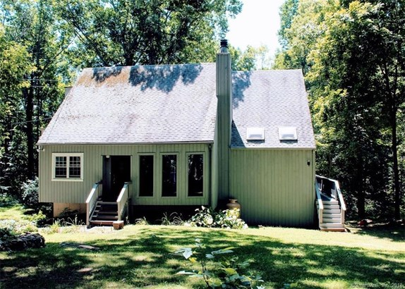 448 Peddlers Road, Guilford, CT - USA (photo 1)