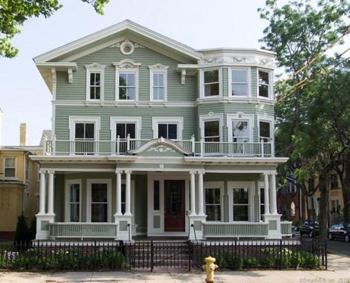 231 Greene Street 1, New Haven, CT - USA (photo 1)