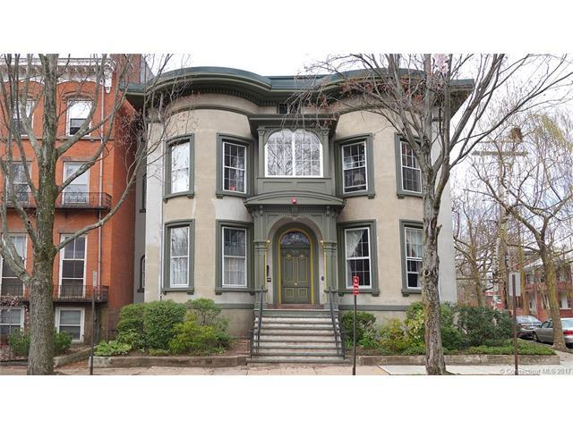42 Academy Street 5, New Haven, CT - USA (photo 1)