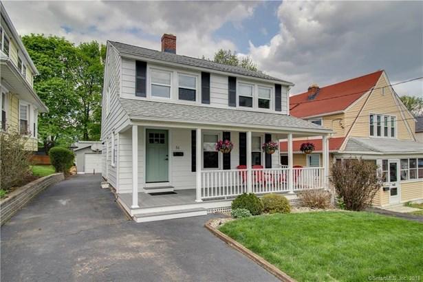 51 Homestead Avenue, Hamden, CT - USA (photo 2)