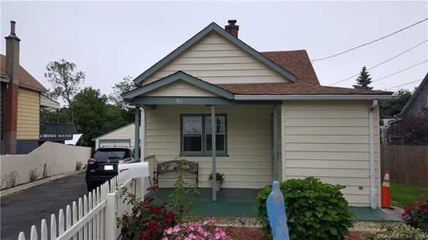 50 Homecrest Place, Stratford, CT - USA (photo 1)