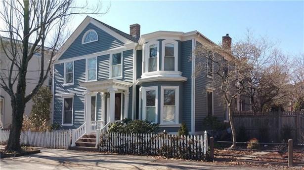 12 Academy Street 3b, New Haven, CT - USA (photo 1)