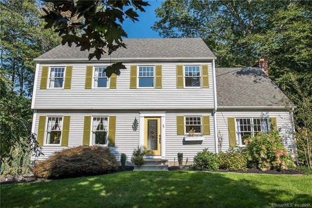 34 Glenwood Road, North Branford, CT - USA (photo 1)
