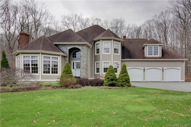 185 Wrights Pond Road, Westbrook, CT - USA (photo 1)