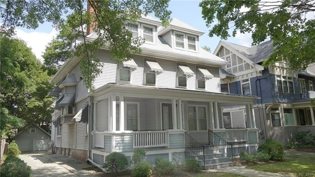 231 Canner Street, New Haven, CT - USA (photo 1)