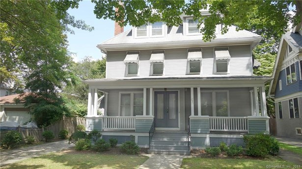 231 Canner Street, New Haven, CT - USA (photo 2)