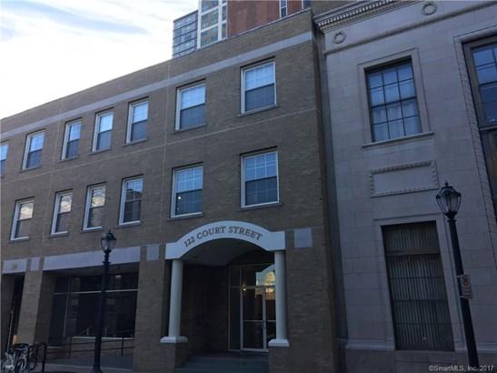 124 Court Street 707, New Haven, CT - USA (photo 1)