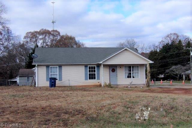 Ranch, Stick/Site Built - Winston Salem, NC