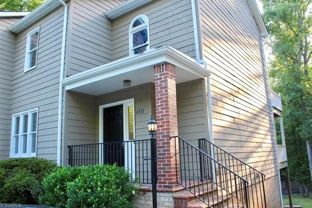 Condominium, Condo Main - Winston Salem, NC
