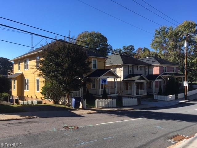 Two Stories, Apartment - Winston Salem, NC (photo 1)