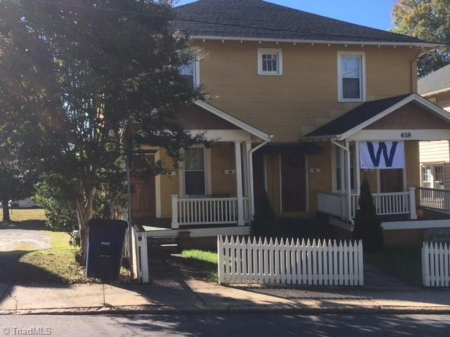 Two Stories, Apartment - Winston Salem, NC (photo 2)