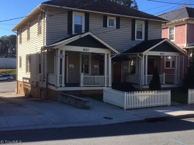 Two Stories, Apartment - Winston Salem, NC (photo 3)