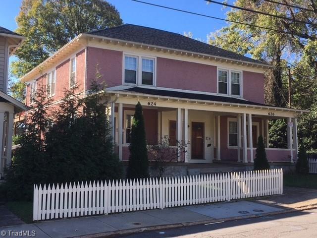 Two Stories, Apartment - Winston Salem, NC (photo 4)