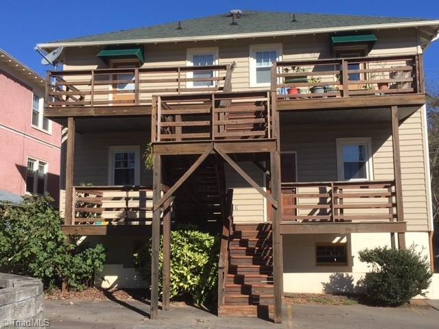 Two Stories, Apartment - Winston Salem, NC (photo 5)