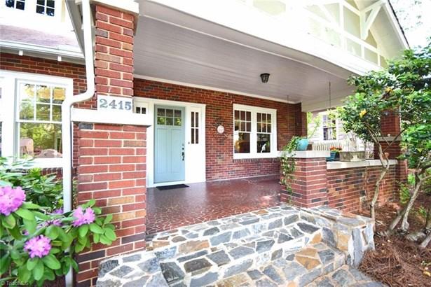 Cottage, Stick/Site Built - Winston Salem, NC (photo 3)
