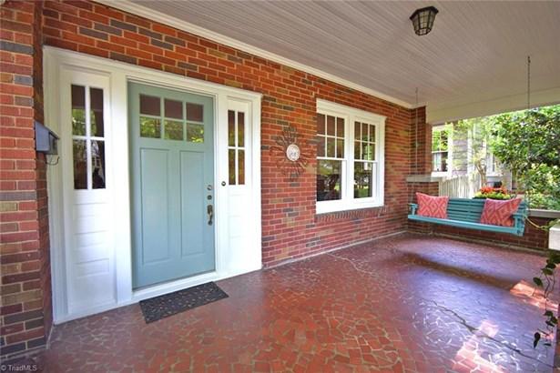 Cottage, Stick/Site Built - Winston Salem, NC (photo 4)