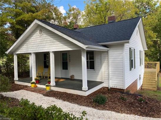Farm House, Stick/Site Built - Lewisville, NC