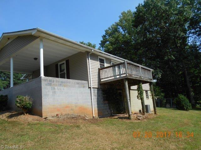 Ranch, Stick/Site Built - Lowgap, NC (photo 4)