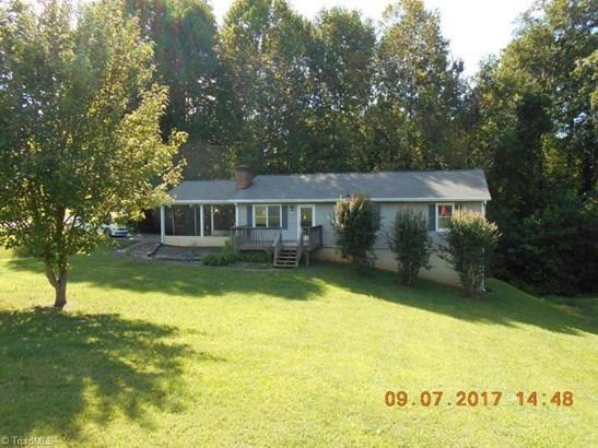 Ranch, Stick/Site Built - Lewisville, NC (photo 1)