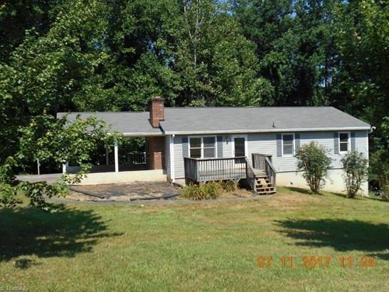 Ranch, Stick/Site Built - Lewisville, NC (photo 2)