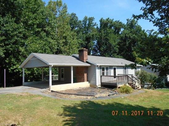 Ranch, Stick/Site Built - Lewisville, NC (photo 3)