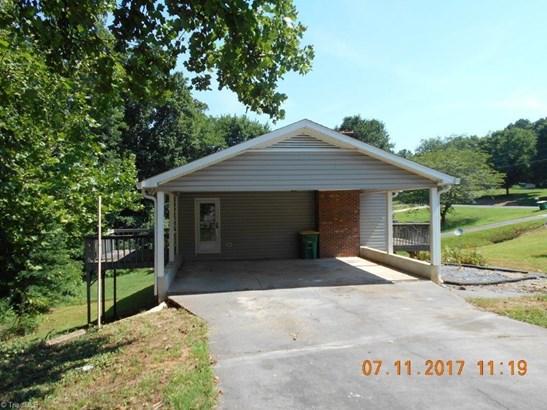 Ranch, Stick/Site Built - Lewisville, NC (photo 4)