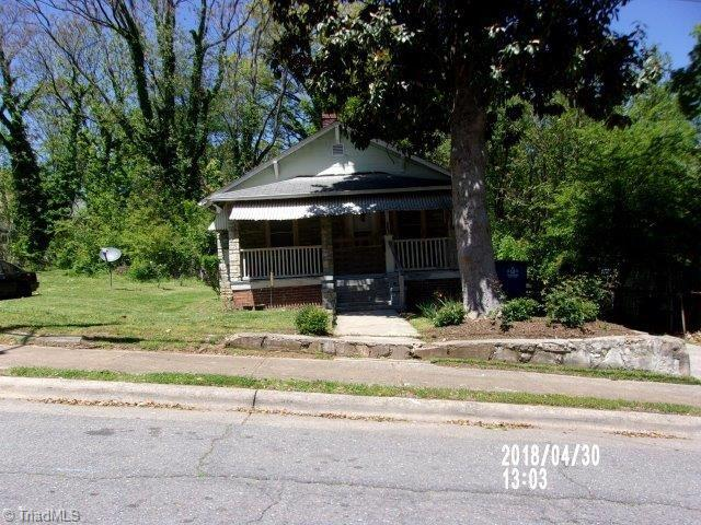 Cottage, Stick/Site Built - Winston Salem, NC (photo 2)