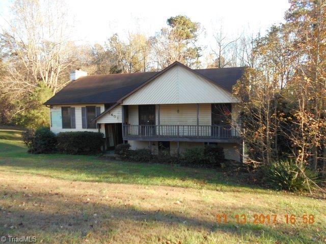 Ranch, Stick/Site Built - Winston Salem, NC (photo 1)