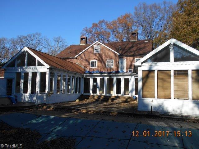 Traditional, Stick/Site Built - Winston Salem, NC (photo 4)