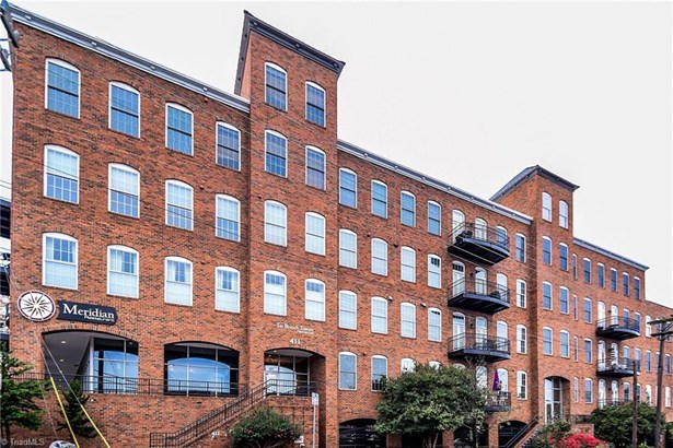 Condominium, Condo Upper - Winston Salem, NC (photo 2)
