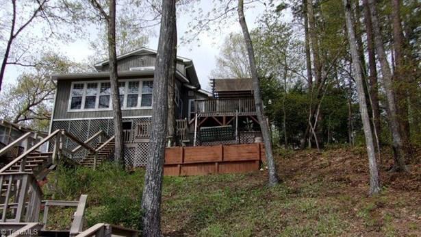 Cottage, Stick/Site Built - New London, NC (photo 1)
