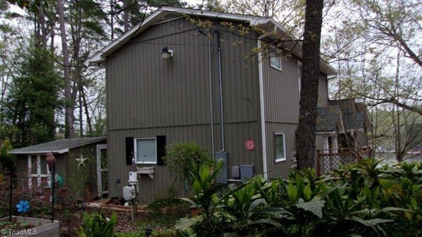 Cottage, Stick/Site Built - New London, NC (photo 3)