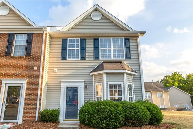 Townhouse, Traditional - High Point, NC