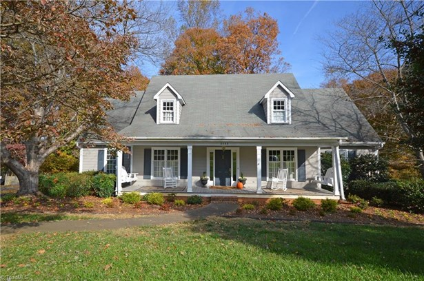 Traditional, Stick/Site Built - Clemmons, NC (photo 1)