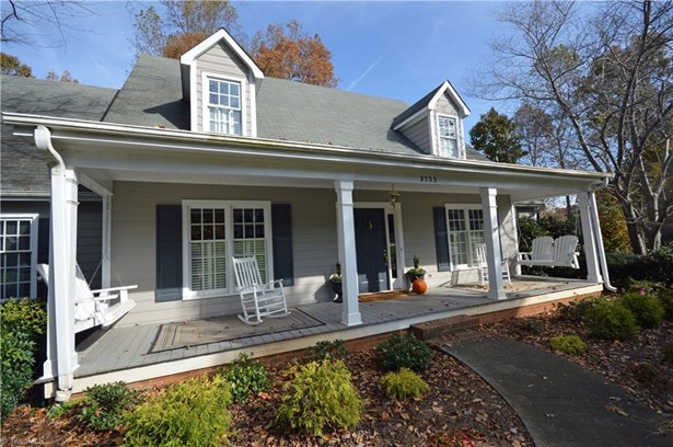 Traditional, Stick/Site Built - Clemmons, NC (photo 2)