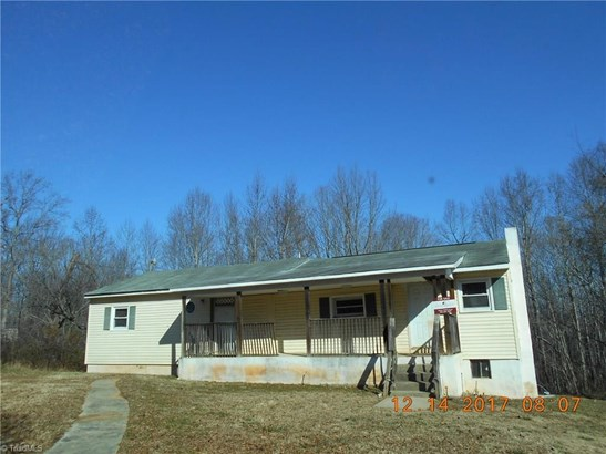 Ranch, Stick/Site Built - Germanton, NC (photo 1)
