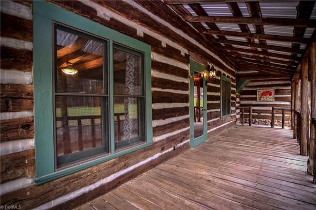 Log, Stick/Site Built - Tobaccoville, NC (photo 2)