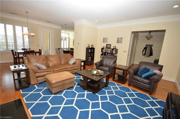 Condominium, Condo Upper - Winston Salem, NC (photo 5)