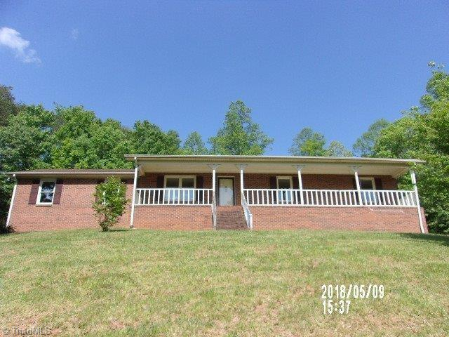 Ranch, Stick/Site Built - Tobaccoville, NC (photo 1)