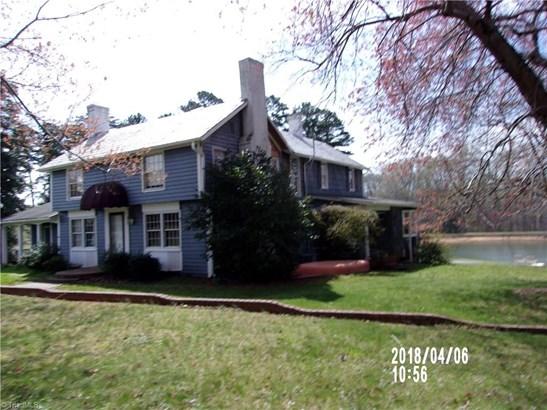 Colonial, Stick/Site Built - Winston Salem, NC (photo 4)