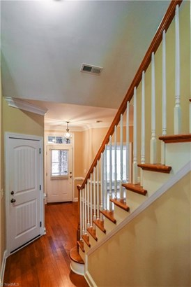 Townhouse, French Provincial - Clemmons, NC (photo 3)