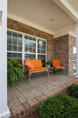Transitional, Townhouse - Clemmons, NC (photo 2)