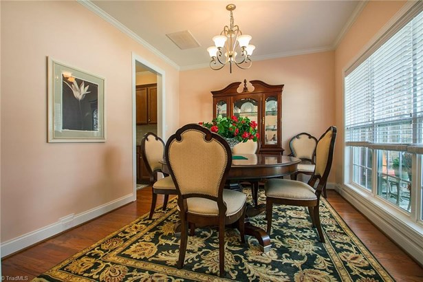 Transitional, Townhouse - Clemmons, NC (photo 5)