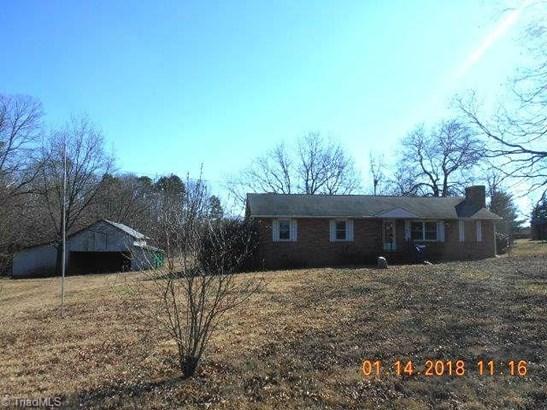 Ranch, Stick/Site Built - McLeansville, NC (photo 1)